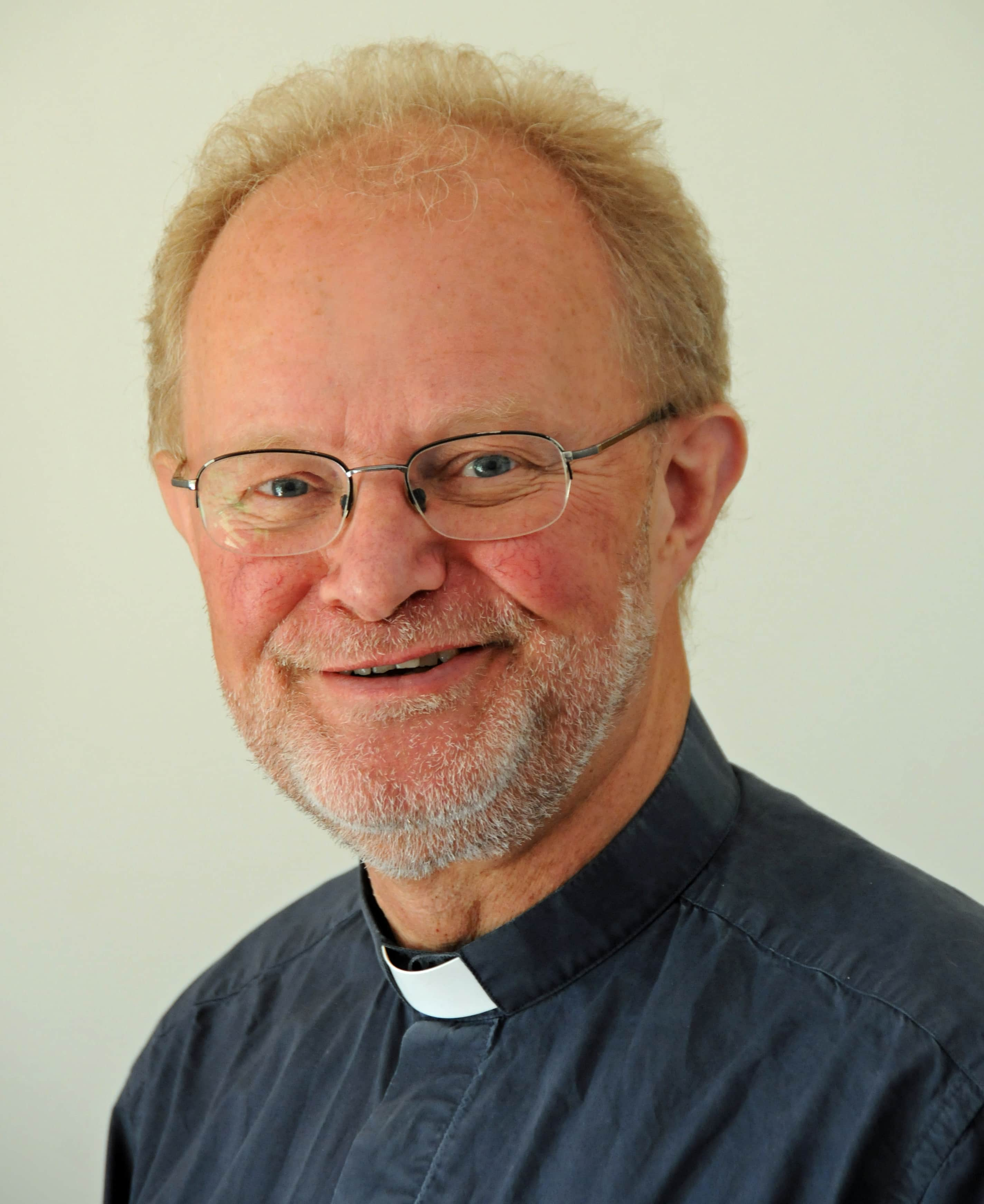 Rev James Webster